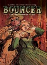 Humanoids: Bouncer (I) #2: The Executioners Mercy