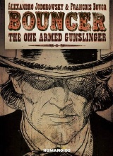 Humanoids: Bouncer (II) #2: The One Armed Gunslinger