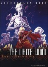 Humanoids: White Lama, The (I) #1: The First Step