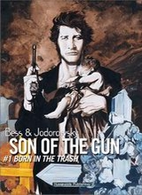 Humanoids: Son of the Gun (I) #1: Born in the Trash