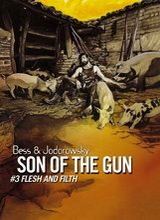 Humanoids: Son of the Gun (I) #3: Flesh and Filth