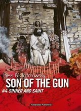 Humanoids: Son of the Gun (I) #4: Sinner and Saint
