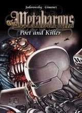 Humanoids: Metabarons (I) #3: Poet and Killer