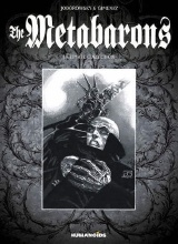 Humanoids: The Metabarons Ultimate Collection