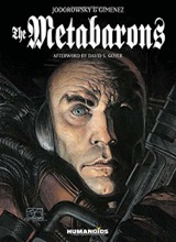 Humanoids: Metabarons: 40th Anniversary Edition