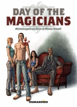Humanoids: Day of the Magicians