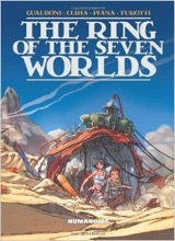 Humanoids: The Ring of the Seven Worlds
