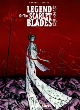 Humanoids: Legend of the Scarlet Blades