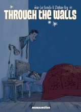 Humanoids: Through The Walls