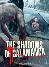 Humanoids: The Shadows of Salamanca