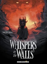 Humanoids: Whispers in the Walls