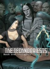 Humanoids: Technopriests (II) #1: Initiation