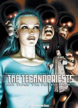 Humanoids: Technopriests (II) #3: The Perfect Game