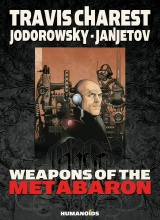 Humanoids: Weapons of the Metabaron