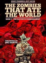 Humanoids: Zombies that ate the World, The #2: The Eleventh Commandment