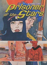IDW Publishing: Prisoner Of The Stars