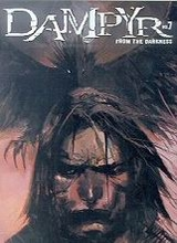 IDW Publishing: Dampyr #7: From The Darkness