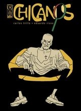 IDW Publishing: Chicanos #2: Chicanos 2