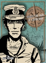 IDW Publishing: Corto Maltese (IDW) #1: Under the Sign of Capricorn