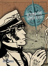 IDW Publishing: Corto Maltese (IDW) #2: Beyond the Windy Isles