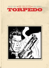 IDW Publishing: Torpedo