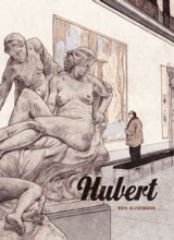 Jonathan Cape: Hubert
