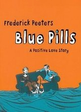 Jonathan Cape: Blue Pills