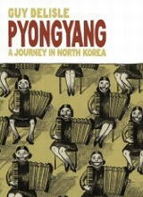 Jonathan Cape: Pyongyang: A Journey in North Korea