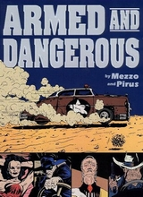 Kitchen Sink Press: Armed and Dangerous