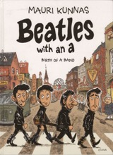 Knockabout: Beatles with an A : Birth of a Band