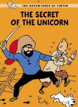 Little Brown: Tintin Young Readers Edition #3: The Secret of the Unicorn