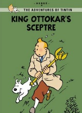 Little Brown: Tintin Young Readers Edition #8: King Ottokars Sceptre