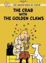 Little Brown: Tintin Young Readers Edition #9: The Crab with the Golden Claws