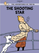 Little Brown: Tintin Young Readers Edition #10: The Shooting Star