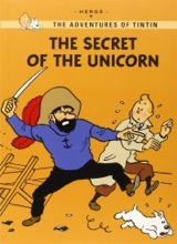 Little Brown: Tintin Young Readers Edition #11: The Secret of the Unicorn