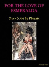 Last Gasp: For the Love of Esmeralda