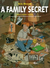 Macmillan: A graphic novel of courage and resistance brought to you by the Anne Frank House #2: A Family Secret