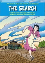 Macmillan: A graphic novel of courage and resistance brought to you by the Anne Frank House #1: The Search