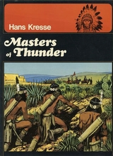 Methuen: Indian books #1: Masters of Thunder