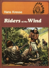 Methuen: Indian books #2: Riders of the Wind
