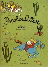 Mammoth: Popol Out West