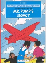 Mammoth: Jo, Zette and Jocko (Mammoth) #1: Mr. Pumps Legacy
