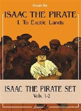NBM: Isaac the Pirate set 1-2