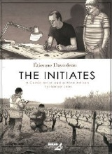 NBM: The Initiates: A Comic Artist and a Wine Artisan Exchange Jobs