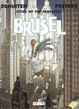 NBM: Cities of the Fantastic #1: Brüsel