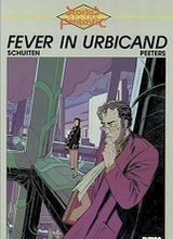 NBM: Stories of the Fantastic #3: Fever in Urbicand