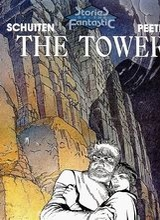 NBM: Stories of the Fantastic #4: The Tower