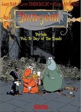 NBM: Dungeon #P.2: Parade: Day of the Toads