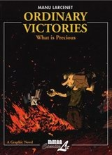 NBM: Ordinary Victories #2: What is Precious