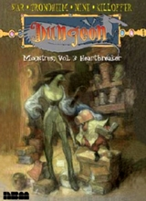NBM: Dungeon #M.3: Monstres: Heartbreaker